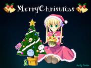 マドカのクリスマスツリー