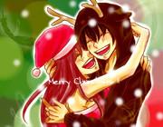 MERRY★CHRISTMAS!