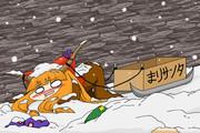 メリークリスマス2011裏