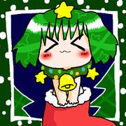 クリスマスランカ