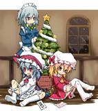 れみぃ★クリスマス