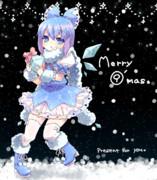 Merry ⑨'mas☆