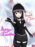 魔女達のクリスマス【ヴァルプルギスの後悔】