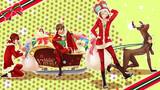 クリスマスタスカ^0^!in 春組+α