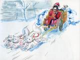 クリスマス(大遅刻)