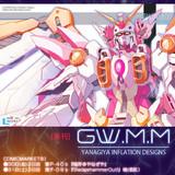 C81新刊『GW.M.M』 ガンダムW×まどか☆マギカ!!