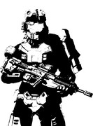 random spartan