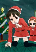 ♡Strawberry Christmas♡