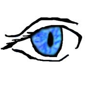 少年の魔眼