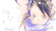 晴空【コーリャ】キャラ似顔絵