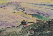 山中湖遠望