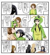 けいおん漫画08