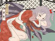 【東方】神綺【旧作】マカイノカミ