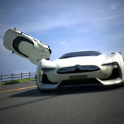 GT5 ドヤア