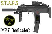 MP7 ベルゼブブ S.T.A.R.S