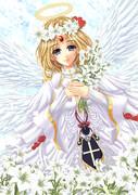 大天使さん