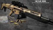 SCAR SSR