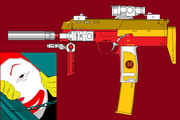 MP7 ドナルドモデル