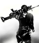 【COD:MW3】新参兵は友達が少ない編【BL団誰得実況】