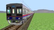 railsim向け3500