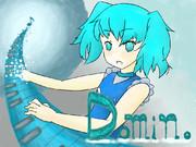 【擬人化】Dominoたん