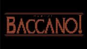 コメントでBACCANO!ロゴ