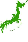 日本って龍みたいな形してるよね