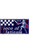 Piece of Platinum