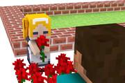 【Minecraft】お花たくさん