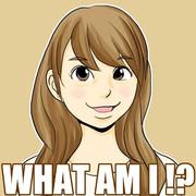 what am i 稲垣早希