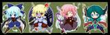 大妖精のソードワールド2.0 支援絵その13