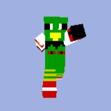 【Minecraft】 ネイティオ 【スキン】