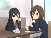 ゆいあず喫茶