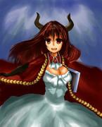 【まおゆう】魔王