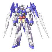 MG風 ガンダムAGE-2ノーマル