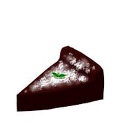 チョコケーキ 食いたい