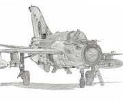 MiG-21MF LANCER