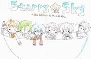 starry☆sky~autumn&winter~