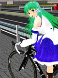 SANAE†CRASH!!