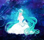 歌姫の祈り