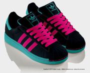 adidas Superstar MIKU