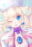 ロシアン ピーチ姫