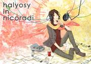 halyosy in nicoradi