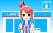 あきこロイドちゃんPV シーン8 (表情3パターン)