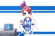 あきこロイドちゃんPV シーン1
