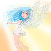 ふらわーマジ天使
