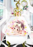 薔薇のお風呂