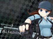 【バイオ5】ジル・バレンタイン【BSAA】