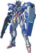【オリAGE】ガンダムAGE.NEXT-1(ドッズライフル改&専用シールドあり)