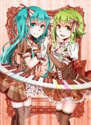 Vocaloid ISLAND 2 !